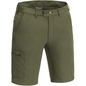 Pinewood Namibia Travel Shorts Men green